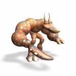 Spore+Creature