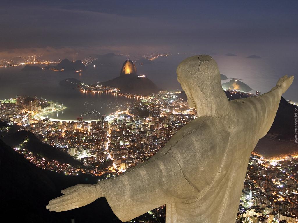 Israel pode colaborar com Rio 2016