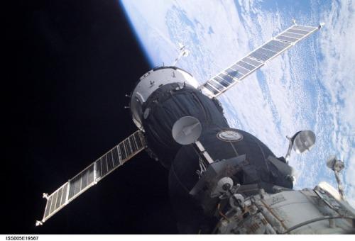 soyuz_TMA- NASA