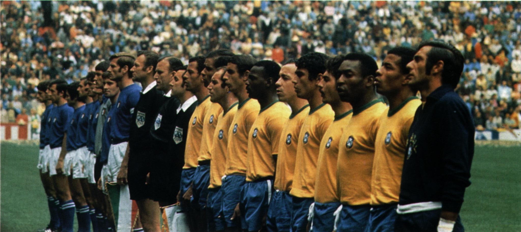 Resultado de imagem para seleção brasileira 1950