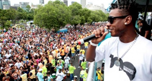 Bloco-Afroreggae