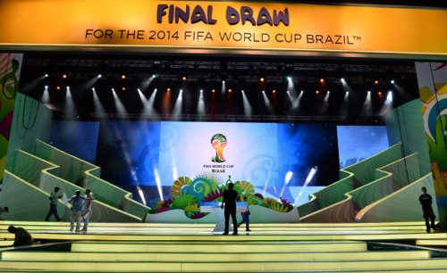 FBL-WC2014-BRAZIL-FINAL-DRAW-PREPARATIONS