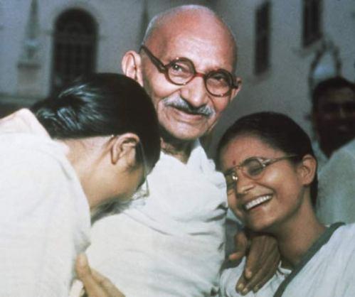 Gandhi33